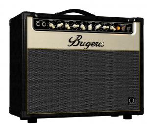 image of guitar amplifier